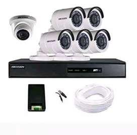 CCTV HARGA MURAH KUALITAS JERNIH