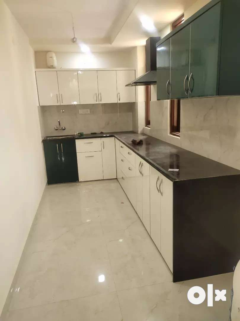 3bhk newly build flat near dhanvantri hospital