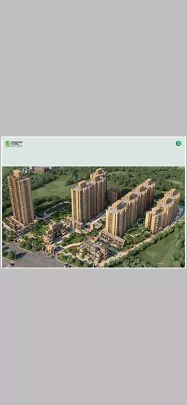 2BHK Apartment Designed By Hafeez Architect at 23.70 Lac