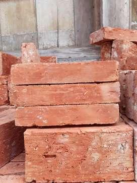 Jual batu bata merah dan genteng pres murah dari Grobogan