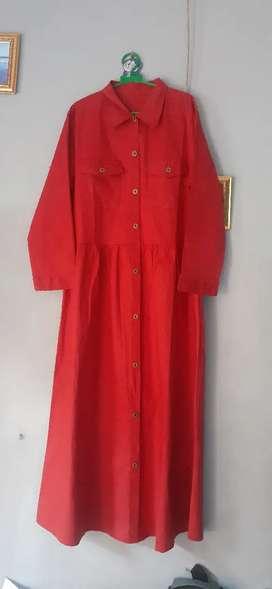 Yu d order dress ny