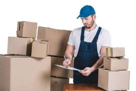Requirement for Delivery Candidate Franchise Start with Minimum invest