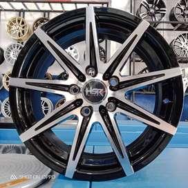 Velg R18 HRV Xpander Innova Rush Terios Juke