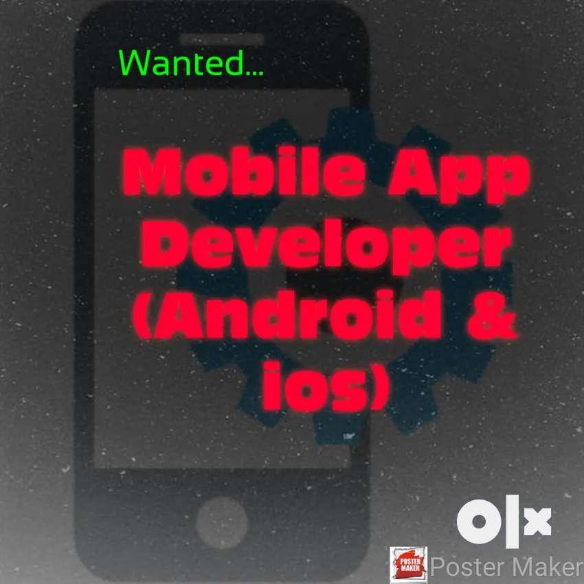 App developers 0