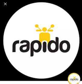 Rapido Captain |Earn up to 25.000/Month