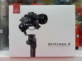 Moza Aircross 2 bisa dicicil angsuran bayar bulan depan