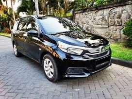 Mobilio 2018 Original Km9000 Termurah (Paket Kredit)