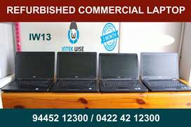 EXCELLENT PERFORMANCE - DELL REFURBISHED COMMERCIAL LAPTOP - DELL 5440
