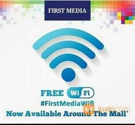 First Media Area Promo
