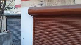 Two Road side Rented Shop Available at Memari new Bus stand