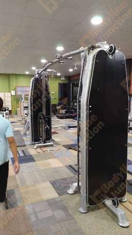 Get complete heavy Duty and new Gym Equipment Setup, Get gym Setup.
