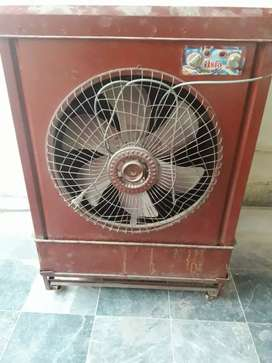 Used air room cooler almost fresh condition