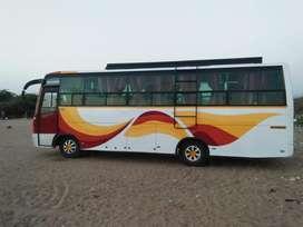 Mini bus ac