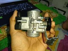 TB Throttle body satria trotol bodi 30mm