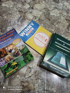 3 books are there!!!