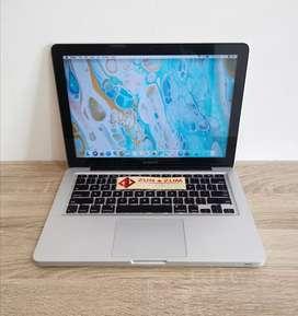 Macbook Pro 13 MD101 Upgrade 2012 i5 Ram 4 SSD 128 HDD 500 GB Muluss