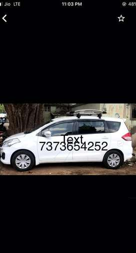Maruti Suzuki Ertiga 2017 Diesel Good Condition