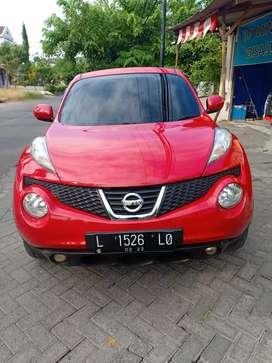 Nissan juke RX A/T Thn,2012 termurah(Faiz)