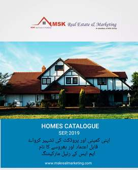 MSK Real Estate Marketing