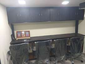 fully  furnished office space available for rent near vashi station