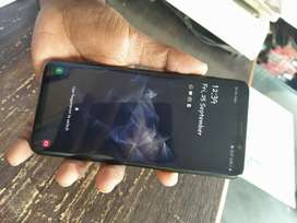 Samsung s9 plus good condition handset no single scratch