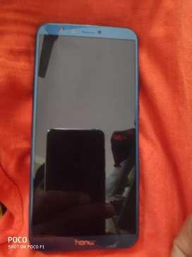 Honor 9 lite mobile