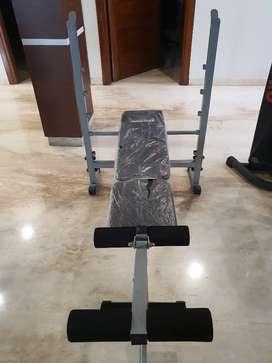 Body gym bench