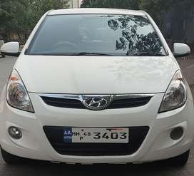 Hyundai i20 1.4 Asta, 2013, Diesel