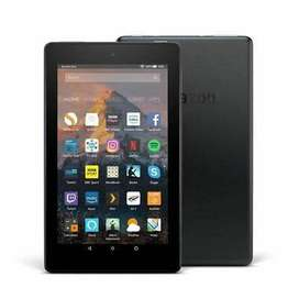 Kindle Fire 5th Generation 16Gb Memory SD Card Supported Dual Camera