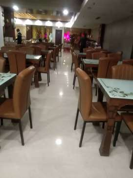 60 waiters required in delhi for lalit hotel Connaught place