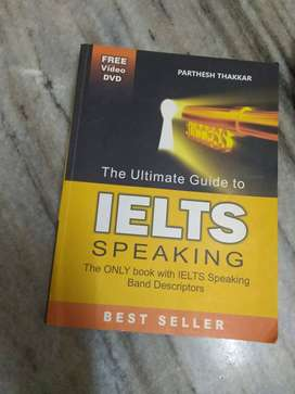 Best and official IELTS/PTE books for great price