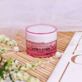 Glowing Day Cream Baby pink skincare
