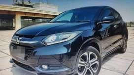 Dijual Cepat Honda HRV Prestige (Tipe Tertinggi)
