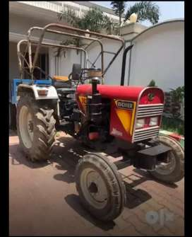Eicher 242 (290 hours) for sale