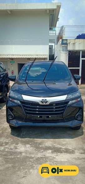 [Mobil Baru] Toyota Avanza Special PSBB PROMO SPECTAKULER BOMBASTIS)