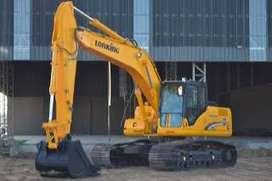 Jual Excavator Tangguh Murah Berkualitas