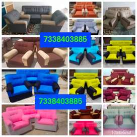 Luxurious look and design new models sofa set