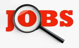 Job Opening For Office Assistant