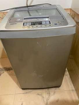 LG Washing Machine 6.5 kgs fully automatic top load