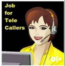 LADY STAFF WANTED For DTH OFFICE