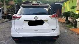 Nissan New X-Trail 2014 Matic CVt
