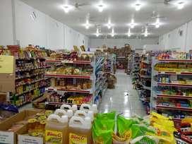 Rak Supermarket | Pusat Rak Indonesia