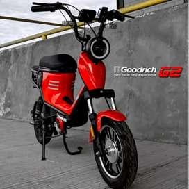 Sepeda listrik BF Goodrich G2