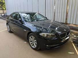 BMW 5 Series 2011 Diesel Well Maintained
