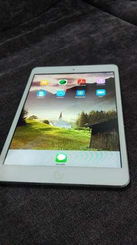 Ipad mini is for sale