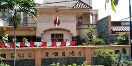 Rumah cantik elegan murah di perum IPB Baranang Siang III, Tegallega