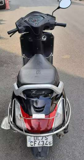 Activa 4G scooty in good condition