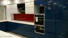 Manufactures Kitchen cabinets,wardrobes,cots