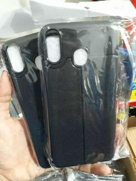 Softcase auto focus soft case hitam casing hp (sinar kita)