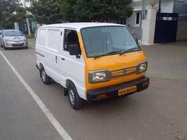 omni cargo 2012 model
